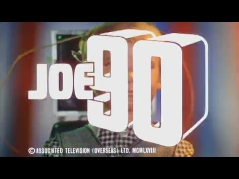 Joe 90 Theme (Intro & Outro)