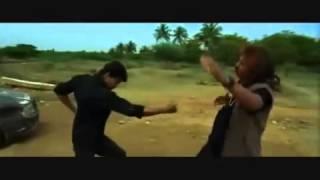Kaththi  New Tamil Movie Vijay