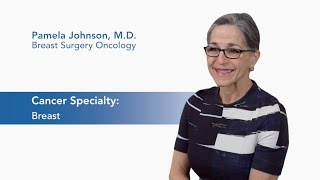 Meet Dr. Pamela Johnson video thumbnail