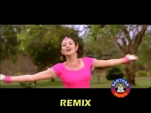 To Akhi Re Mu Mo Akhi Re Tu  Odia movie song Lovely Dance Remix  Dj San