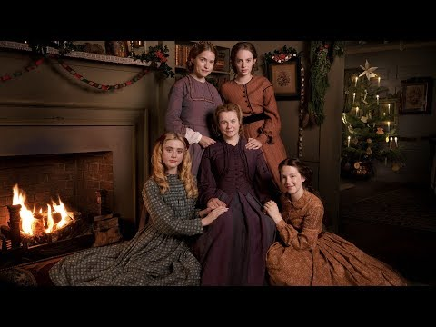 Little Women: First Trailer