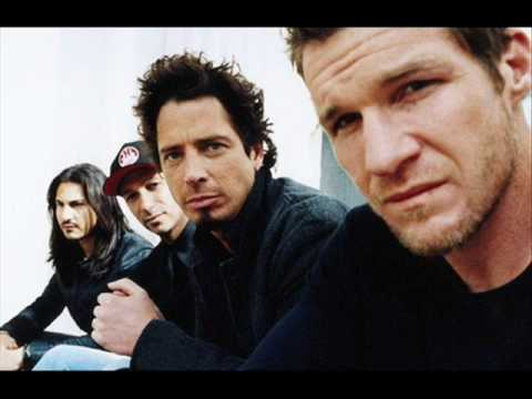 Audioslave - Turn to Gold