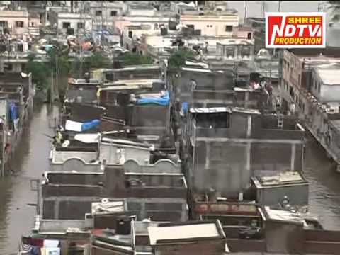 Operation Sajavat - Surat Flood 2006