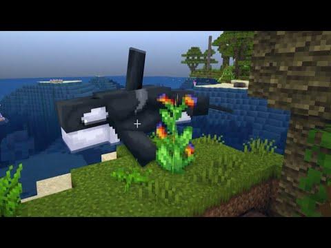 Most Aggressive Creature In Minecraft