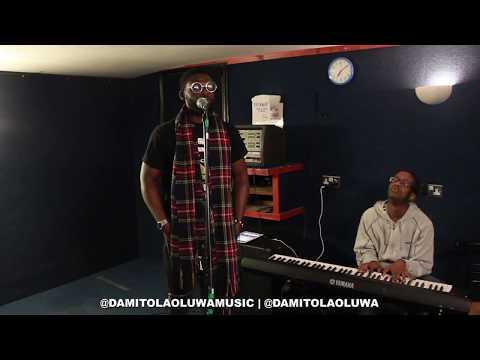 Dami Tolaoluwa | Spontaneous Worship Medley