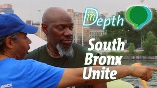 South Bronx Unite In Search Of Environmental Justice Youth Climate Report In Depth