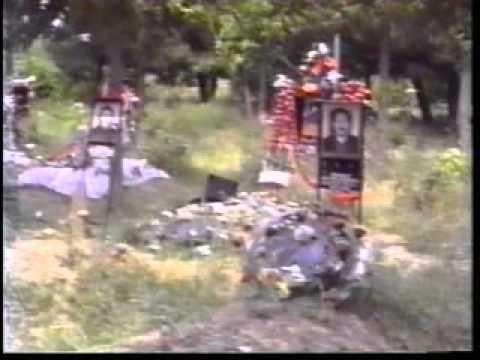 ЦЕНА ПОКОЯ ( Карабах) Светлана Кульчицкая  1993 г.VTS 01 1 Xvid 018