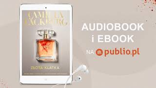 Download Video Złota Klatka. Camilla Läckberg. Audiobook PL MP3 3GP MP4