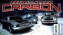 NFS Carbon (2006)