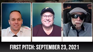 MLB Picks and Predictions | Free Baseball Betting Tips | WagerTalk's First Pitch for September 23