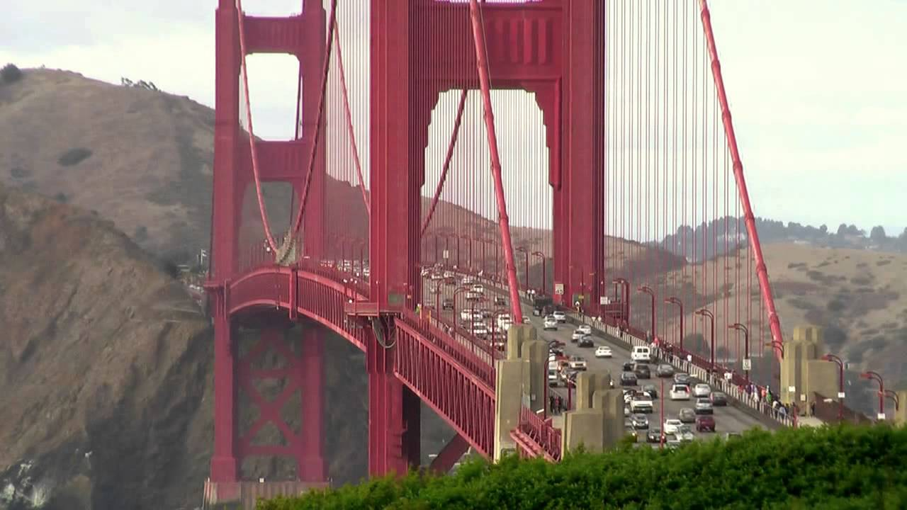 Golden Gate It