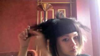 big teased hair Thumbnail