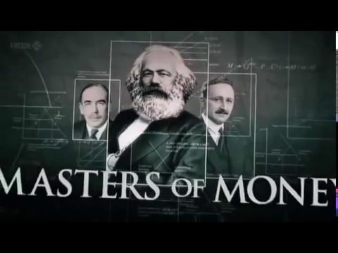 Masters Of Money | Part 3 | Karl Marx