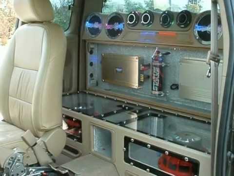 กาญจน์ร้อยตู้ เบริน จูนเสียง2 Vigo Smart CAB
