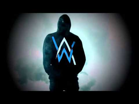 Alan Walker - Force [HD]