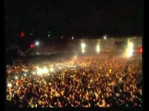 U2 POPMART Live From Mexico City - Where The Streets Have No Name