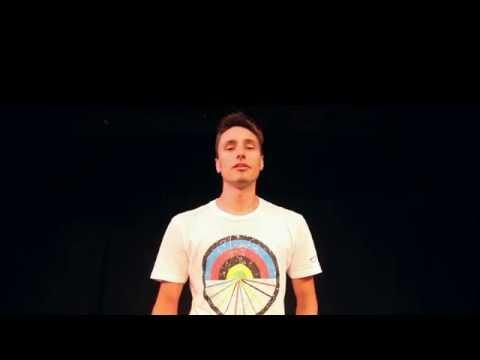 "Daniel Korepta sings ""The Star-Spangled Banner"""