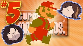 Super Mario Bros.: Mind the Gap - PART 5 - Game Grumps