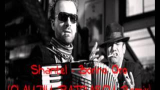 Shantel - Borino Oro  (CLAUDIU PATRASCU Remix)