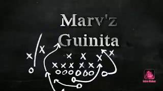 The Marv'z Guinita INTRO👌👌