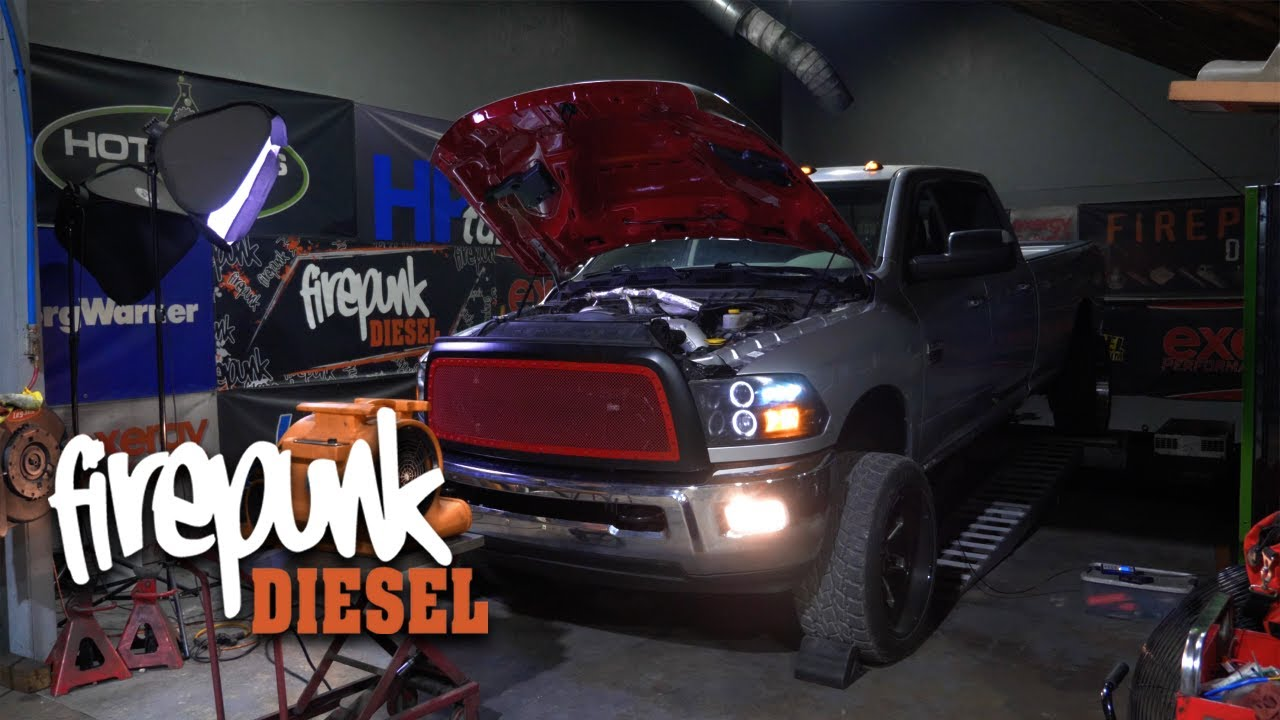 Finally a 2011 with above average Horsepower for the setup! - 2.6 Smooth Bore Dyno