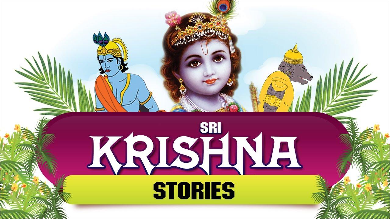 Lord Krishna Stories in English I Krishna & Balarama | Devotional Stories