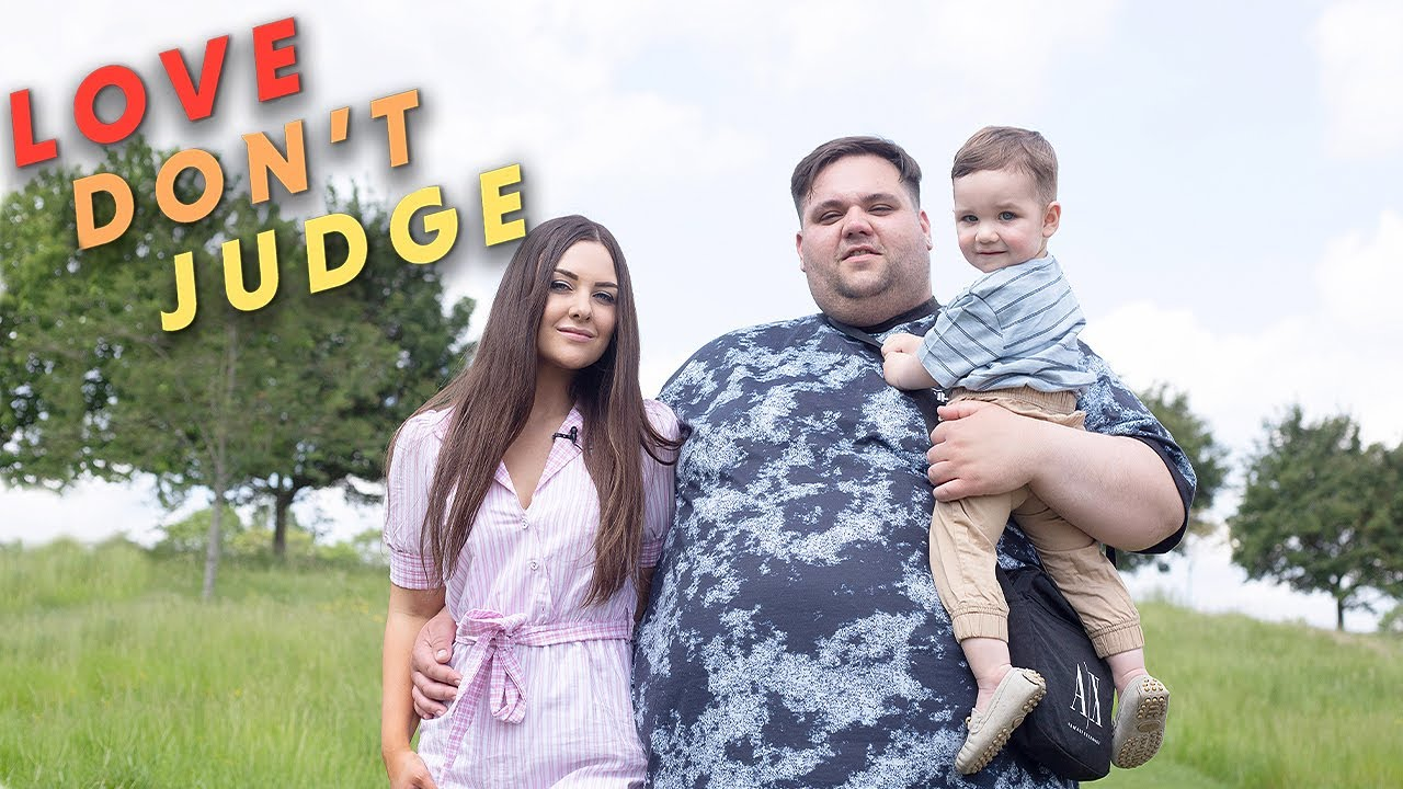Download We're Judged Because My Partner Is 'Fat' | LOVE DON'T JUDGE