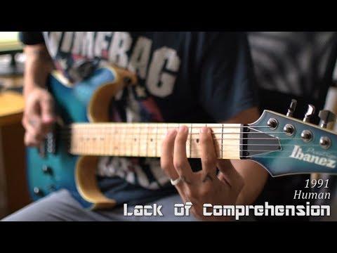 Death HARDEST Songs On Rhythm Guitar