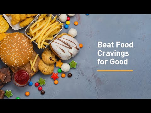 How to Beat Food Cravings and Stick to Your Diet