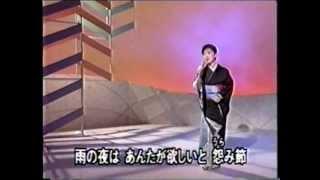 2013.03.09 syu中村美律子 酒場一人