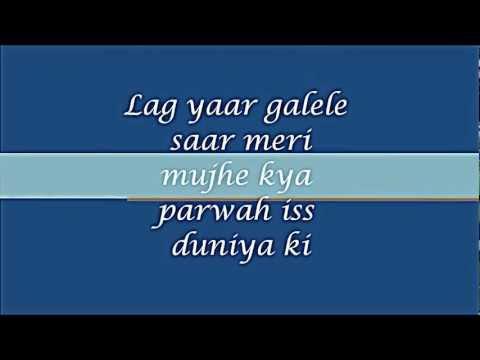 Tumhi Ho Bandhu - Full Song With Lyrics