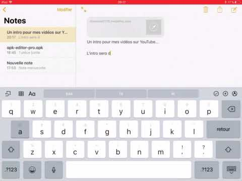 Intro pour vos vidéos YouTube!
