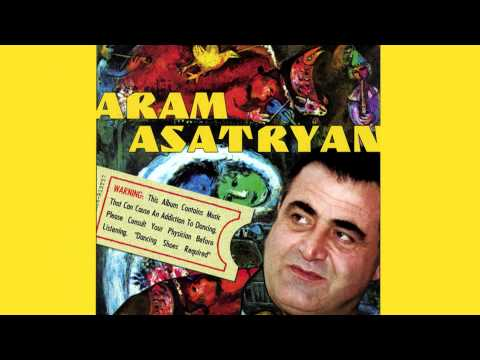 Aram Asatryan - Sharan