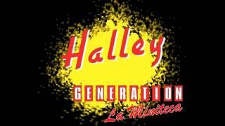 30 ANIVERSARIO DE HALLEY GENERATION