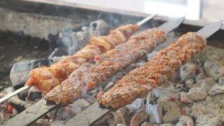 ADANA'YI DENİZLİ'YE GETİRDİK DEDİ - Yemek Videoları