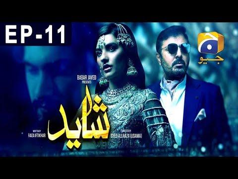 Shayad - Episode 11 - Har Pal Geo