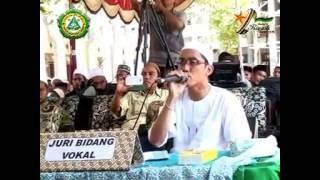 ar riyash feat ustadz mahrus ali syauqul habib ya sayyidas sadati