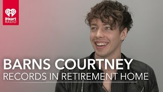 Barns Courtney Interview: Talks Recording New Album