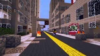 Сериал Minecraft Зомби Апокалипсис/Уроки выживания #1(Перед вами сериал в minecraft,он расскажет вам о том,как выживать в зомби апокалипсис мире minecraft,сериал очень..., 2013-02-09T19:44:47.000Z)