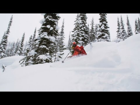 Backyard - 'Explore' Ep. 4 Ft. Melanie Bernier In Revelstoke, BC