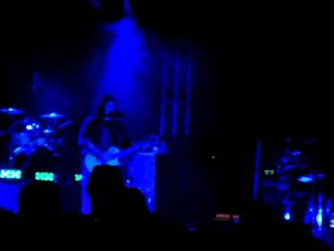 Iration- No letter (live bit)