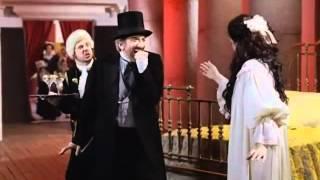 La scena più comica del mondo con Gigi Proietti
