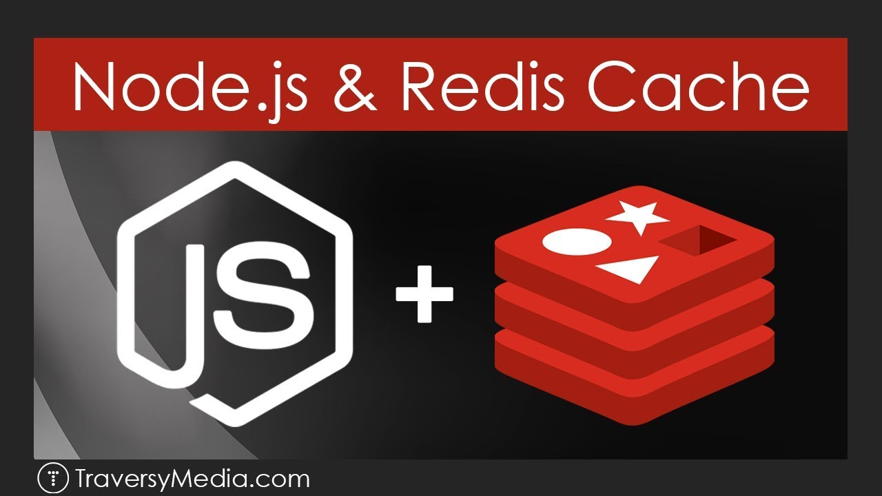 How to Setup Caching with Node.js & Redis