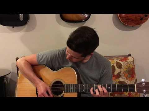 Justin Armstrong  Jam 01