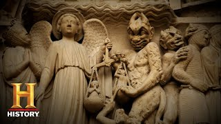 Ancient Aliens: WITCHCRAFT FROM OUTER SPACE (Season 6) | History