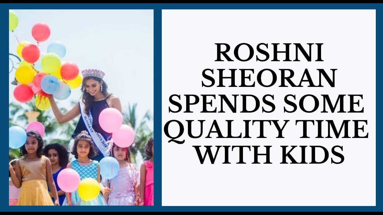 Watch Roshni Sheoran Visiting The Place That Is Truly Special To Her!