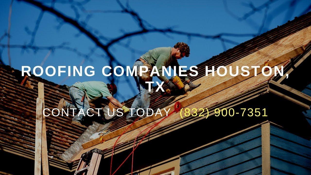 Houston Roofing Companies   Roofing Houston