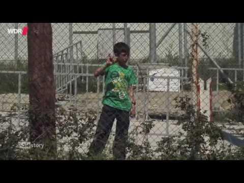 Dokumentarfilm [Doku] Mission im Grenzbereich – Deutsche Polizisten in Griechenland