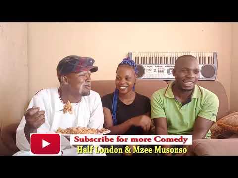 Download Half London Bamuliddeko Ekikomando Latest Ugandan Comedy Skits 2021 by Half London and Mzee Musonso