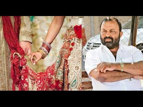 Gujarat MP gives RS 100 Crore property as wedding gift to daughter-in law